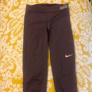 Nike pro legging